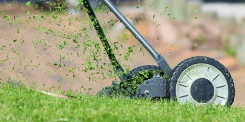 FAQs & Answers About Fertilizer From CT's Top Landscaping Company, Cromwell, Connecticut