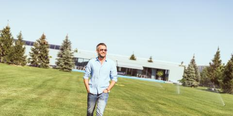 A Guide to Zero-Turn Lawn Mowers, Anchorage, Alaska