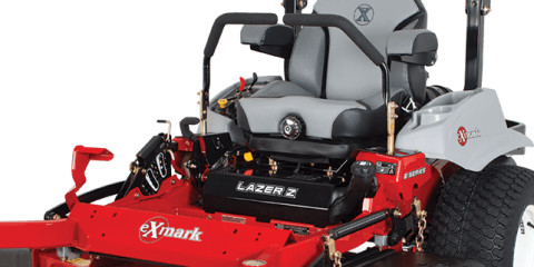 Which Lawn Mower Is Right For You?, Granville, Ohio