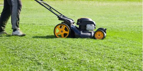 A Helpful Guide to Lawn Care Etiquette, Middlefield, Ohio