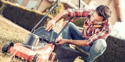 4 Common Lawn Mower Problems & How to Fix Them, Milledgeville, Georgia