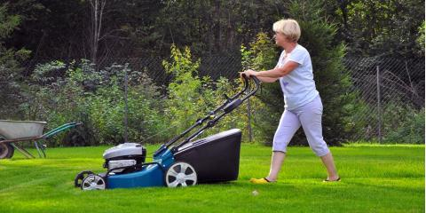 4 Clear Signs You Need a New Lawn Mower, Hamilton, Ohio