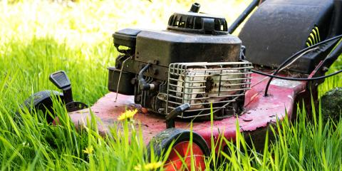 Should You Repair or Replace Your Lawn Mower?, Hamilton, Ohio
