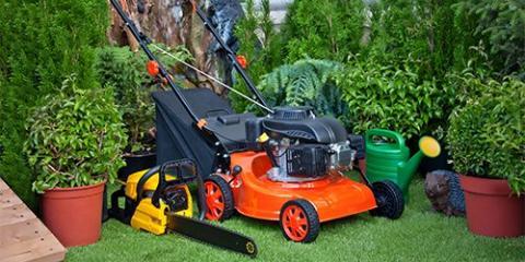 3 Reasons to Repair—Not Replace—Your Lawn Mower, Statesboro, Georgia
