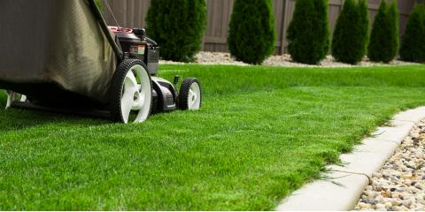 3 Signs You Need a New Lawn Mower, De Soto, Missouri