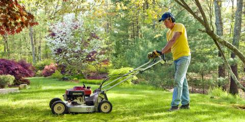 3 Reasons to Hire a Lawn Mowing Service, Moraine, Ohio
