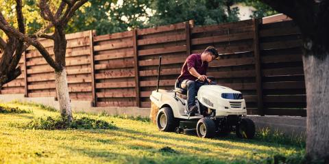 What Can Happen When You Neglect Regular Mowing?, Fort Worth, Texas