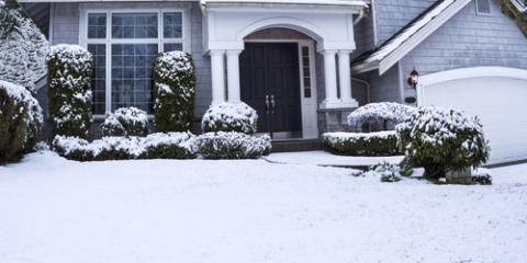 Lawn Care Experts on How Winter Weather Affects a Lawn, Cincinnati, Ohio