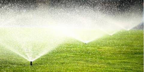 What's the History of Lawn Sprinkler Systems?, Missouri, Missouri