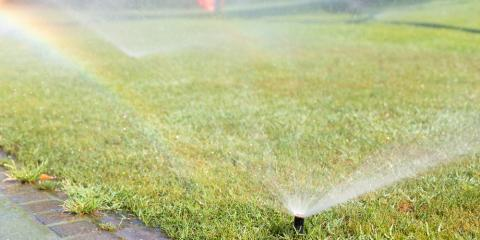 What You Need to Know About Lawn Sprinkler System Installation, Pittsford, New York