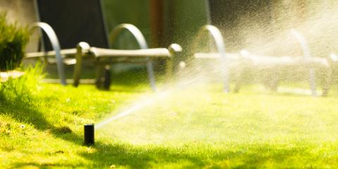 FAQ: What You Need to Know About Lawn Sprinkler System Installation , Pittsford, New York
