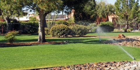 3 Reasons Not to Install a Sprinkler System on Your Own, Lincoln, Nebraska