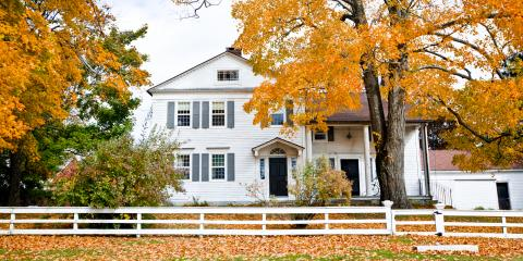 The Do's & Don'ts of Fall Lawn Maintenance, ,