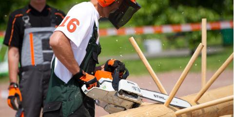Top 3 Reasons to Choose Stihl Power Equipment , Lexington-Fayette Central, Kentucky