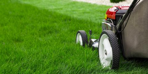 FAQs About Spring Lawn Care, Wentzville, Missouri