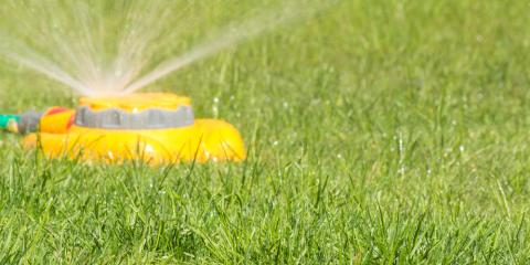 3 Important Lawn Care Tips for the Fall Season, North Ridgeville, Ohio