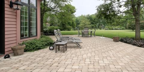 Tree and Landscaping Company Explains How to Repair Patio After the Winter Thaw, Macedon, New York