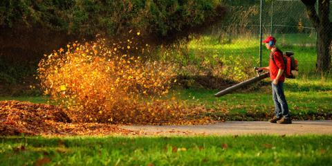 5 Lawn & Garden Equipment Must-Haves for Fall Cleanup, De Motte, Indiana