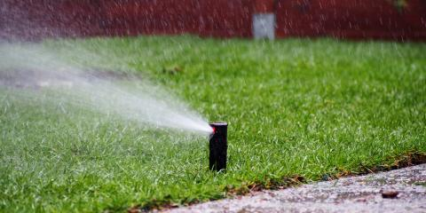 3 Reasons to Install a Lawn Irrigation System, Pittsford, New York