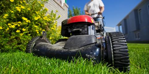 Top 3 Considerations When Choosing a New Lawn Mower, Honolulu, Hawaii