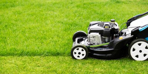 4 Tips for Getting Your Lawn Mower Ready for Spring, De Soto, Missouri