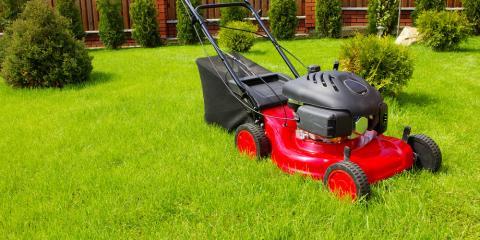 3 Lawn Mower Care Tips, Dothan, Alabama