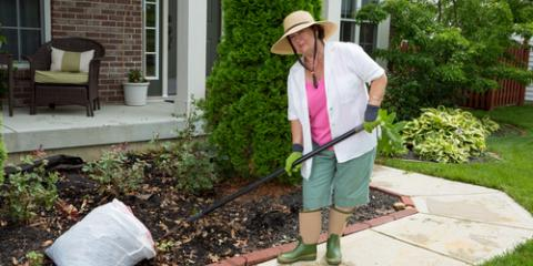 How to Prepare Your Yard for Spring, Lewisburg, Pennsylvania