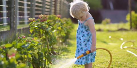 5 Lawn Treatment Tips for Smarter Irrigation, Lincoln, Nebraska