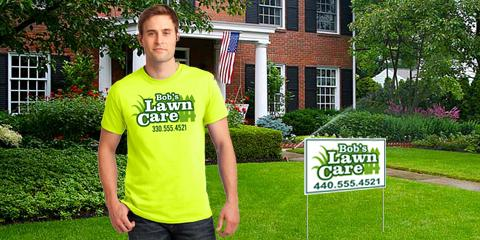 3 Promotional Products That Increase Your Lawn Care Company's Visibility, Lorain, Ohio