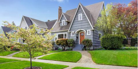 Landscaping Experts Spotlight 3 Ideas for Improving Curbside Appeal , Coventry, Rhode Island