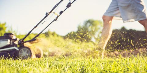 5 Essential Pieces of Lawn Equipment for Your Landscaping, Dothan, Alabama