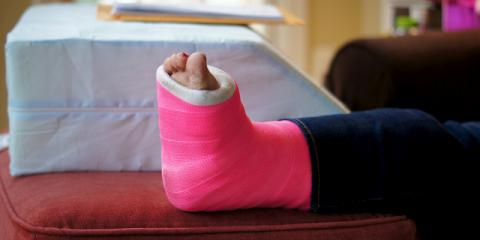 3 Important Things to Know About Medical Care For Work Injuries, Springfield, Missouri