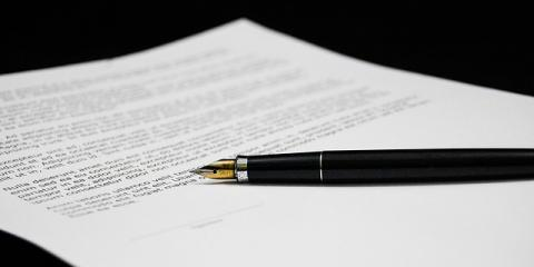 3 Differences Between a Will & Trust: Insights From an Estate Planning Attorney, Washington, District Of Columbia