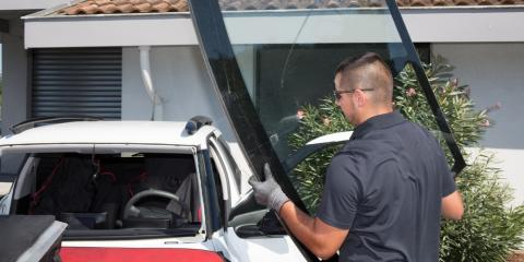 Why You Need a Windshield Replacement After a Chip, Cincinnati, Ohio