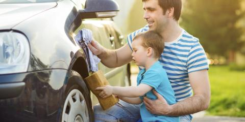 3 Ways to Keep Your Auto Body Paint in Good Shape, Lawrenceville, Georgia