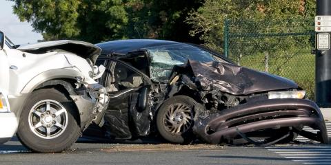 3 Reasons to Consult an Auto Accident Lawyer if You Have Been Injured, Harrison, Arkansas