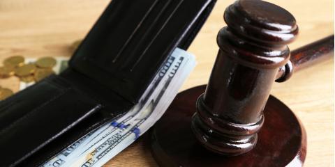 A Lawyer Explains Wage Garnishment & Your Employment Rights, Bullhead City, Arizona
