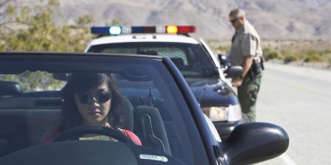 Got a Traffic Ticket? 5 Benefits of Hiring a Lawyer, Cameron, Missouri