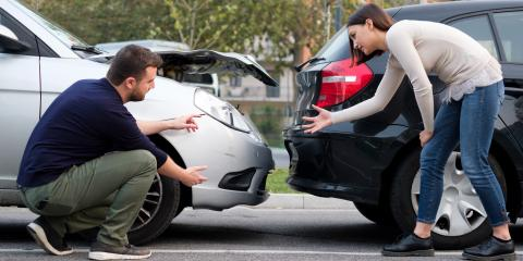 What to Know About Rear-End Collisions , Elko, Nevada