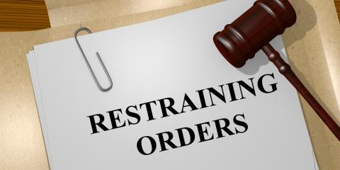 A Lawyer Explains How to Defend Yourself Against a Restraining Order, Wahoo, Nebraska