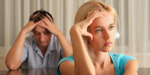 What Information Should I Provide My Divorce Lawyer? , Gig Harbor Peninsula, Washington