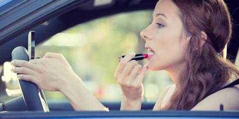 What You Should Know in Honor of Distracted Driving Awareness Month, Wailuku, Hawaii