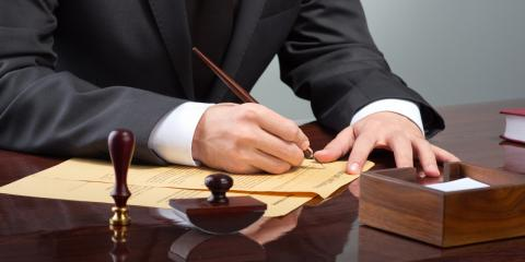 Create a Will to Avoid These Legal Problems, Goshen, New York