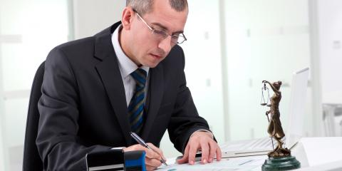 5 Reasons You Need to Hire an Accident Lawyer, La Crosse, Wisconsin