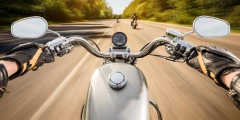 Injury Lawyers Share Some of the Most Common Causes of Motorcycle Accidents, Lexington-Fayette Central, Kentucky