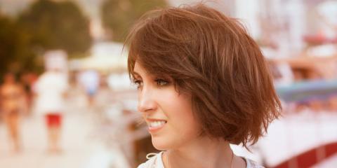 Top 3 Trendy Haircut Styles for Women , Honolulu, Hawaii
