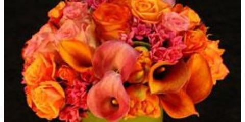 Let LDF Bring Flowers to Your Magical Moments, Manhattan, New York