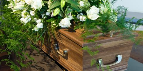What to Know About Burial Services, Le Roy, New York