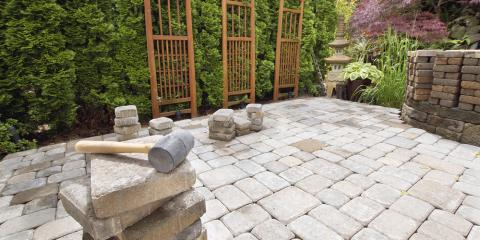 5 Hardscape Ideas for Transforming Your Lawn, Le Roy, New York