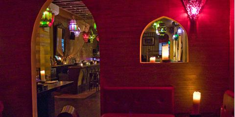 Who Said Sundays Are For Rest? Hookah Bar Le Souk Harem Hosts Live Music Events Every Night of the Week, Manhattan, New York